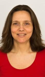 Maria Schytt - kostvejleder og foredragsholder